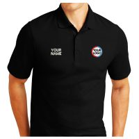 Personalised Embroidered Polo