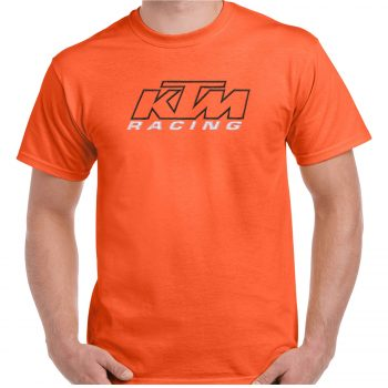 KTM Embroidered T-Shirt