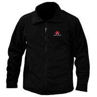 Massey Ferguson Embroidered Fleece Jacket