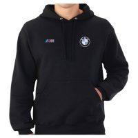BMWM Embroidered Hoodie