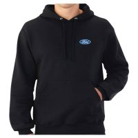 Ford Embroidered Hoodie