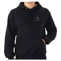 Mercedes Embroidered Hoodie
