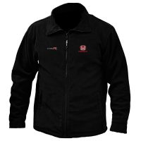 Honda Type-R Embroidered Fleece Jacket