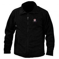 Vauxhall Embroidered Fleece Jacket