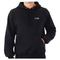 M-Power BMW Embroidered Hoodie