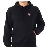 Vauxhall Embroidered Hoodie