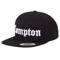 Embroidered Black B660 Compton